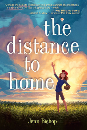 The Distance to Home by Jenn Bishop