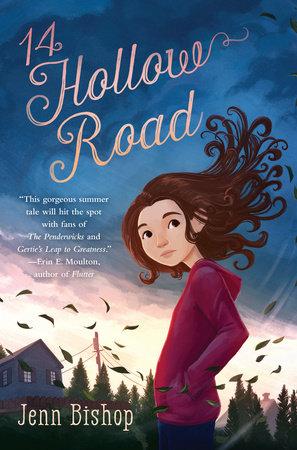 14 Hollow Road by Jenn Bishop