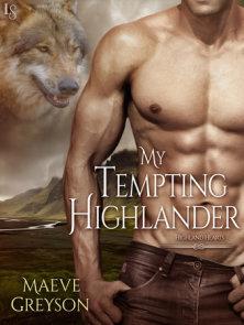 My Tempting Highlander
