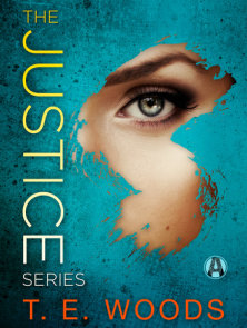 The Justice Series 5-Book Bundle
