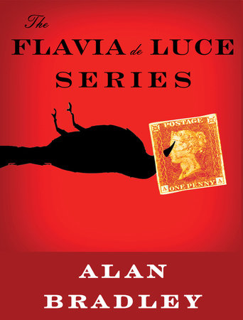 The Flavia de Luce Series 7-Book Bundle by Alan Bradley