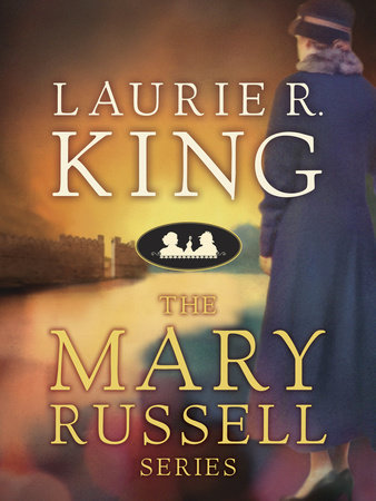 The Mary Russell Series 9-Book Bundle by Laurie R. King