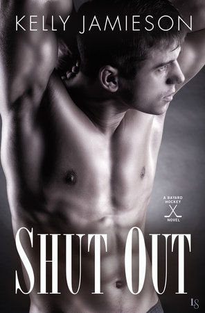 Shut Out by Kelly Jamieson