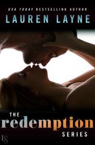 The Redemption Series 3-Book Bundle