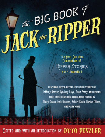 The Big Book of Jack the Ripper by