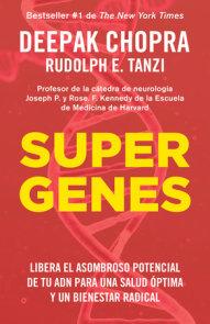 Supergenes (En Espanol)