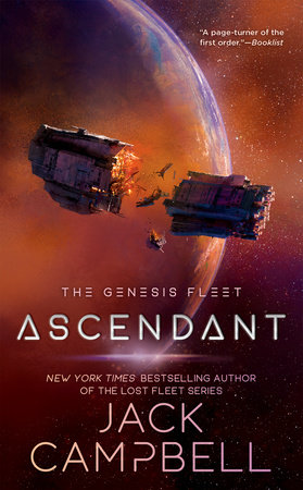 Ascendant by Jack Campbell