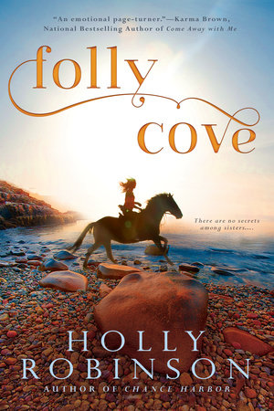 Folly Cove by Holly Robinson