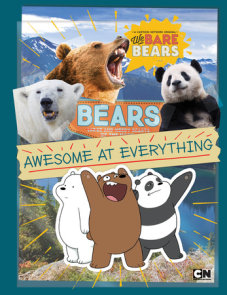 Bears: Awesome at Everything