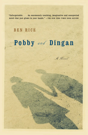 Pobby and Dingan by Ben Rice
