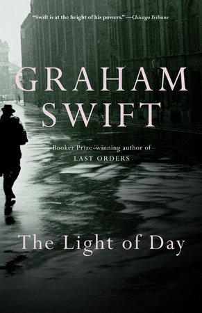 The Light of Day by Graham Swift