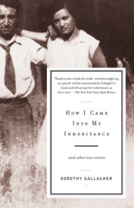 How I Came Into My Inheritance