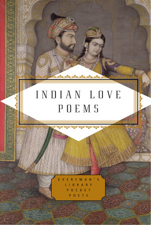 Indian Love Poems by