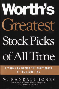 Worth's Greatest Stock Picks of All Time