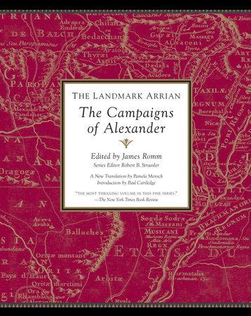 The Landmark Arrian by
