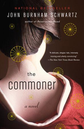 The Commoner by John Burnham Schwartz