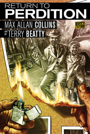 Return to Perdition by Max Allan Collins