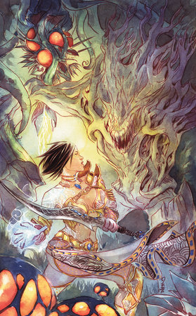 The Telara Chronicles by Ricardo Sanchez