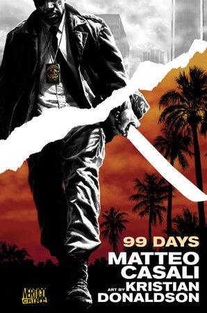 99 Days by Matteo Casali