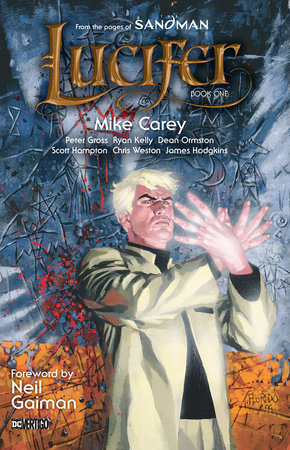 Lucifer Book One by Mike Carey