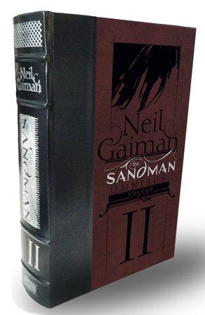 The Sandman Omnibus Vol. 2 by Neil Gaiman
