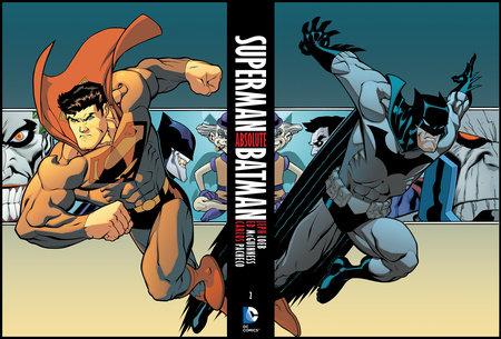 Absolute Superman/Batman Vol. 2 by Jeph Loeb