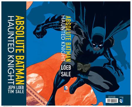 Absolute Batman: Haunted Knight by Jeph Loeb