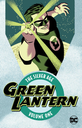 Green Lantern: The Silver Age Vol. 1 by Various