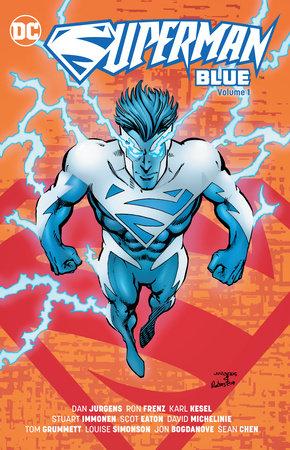 Superman Blue Vol. 1 by Karl Kesel