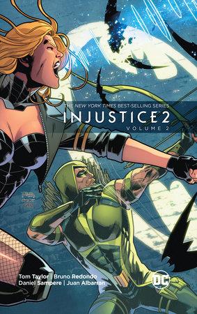 Injustice 2 Vol. 2 by Tom Taylor