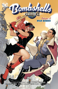 Bombshells United Vol. 2: War Bonds