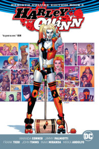 Harley Quinn: The Rebirth Deluxe Edition Book 3