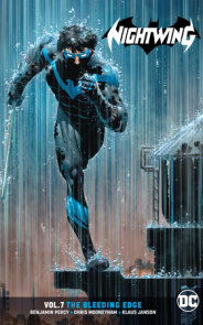 Nightwing Vol. 7: The Bleeding Edge
