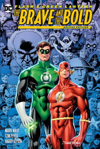 The Flash/Green Lantern: The Brave & the Bold Deluxe Edition