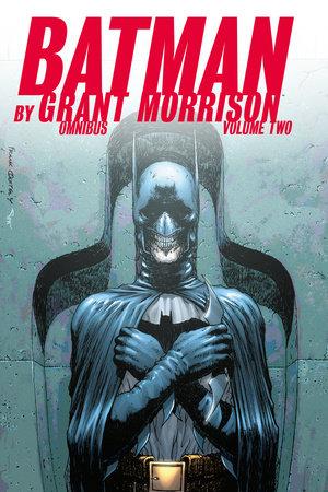 Batman by Grant Morrison Omnibus Vol. 2 by Grant Morrison