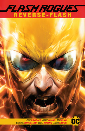 The Flash Rogues: Reverse Flash by Various