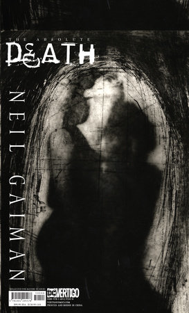 Absolute Death by Neil Gaiman
