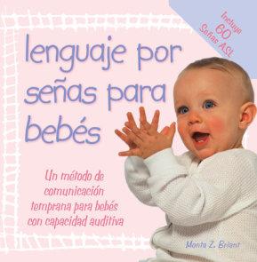 Lenguaje Por Senas Para Bebes