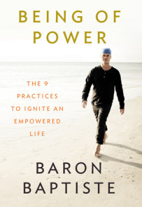 Being of Power