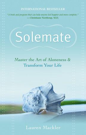 Solemate by Lauren Mackler