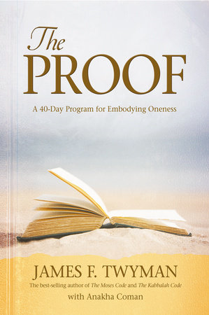 The Proof by James F. Twyman
