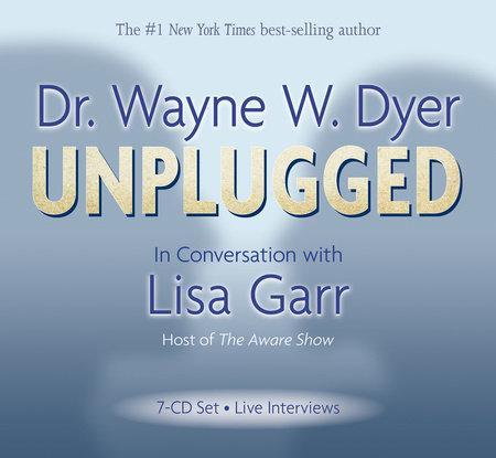 DR. WAYNE W DYER UNPLUGGED/7CD by Dr. Wayne W. Dyer