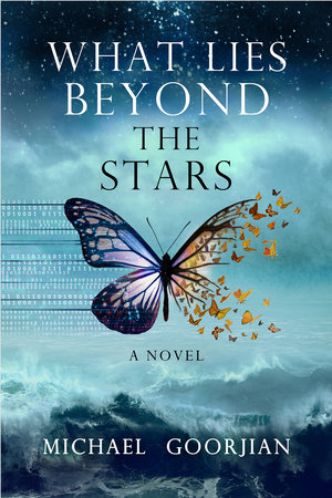 What Lies Beyond the Stars by Micael Goorjian