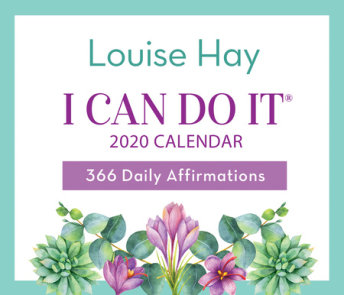 I Can Do It® 2020 Calendar