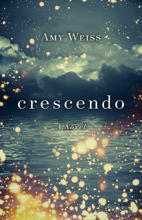 Crescendo by Amy Weiss