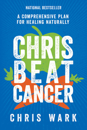 Chris Beat Cancer by Chris Wark
