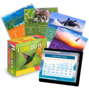 I Can Do It® 2021 Calendar