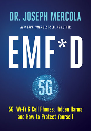 EMF*D by Dr. Joseph Mercola