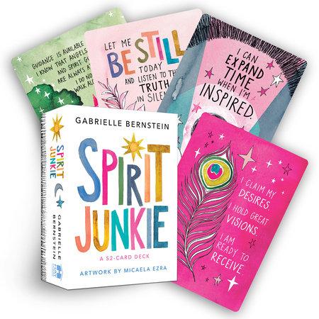Spirit Junkie by Gabrielle Bernstein