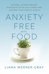 Anxiety-Free with Food